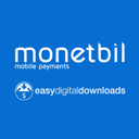 Monetbil – Mobile Money Gateway for Easy Digital Downloads
