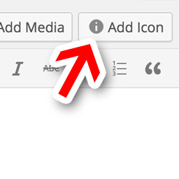 MP Easy Icons