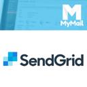 MyMail SendGrid Integration