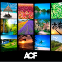 ACF Photo Gallery Field