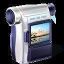 Netcam / Webcam Live Stream