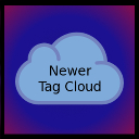 Newer Tag Cloud