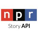 NPR Story API