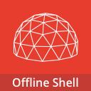 Offline Shell