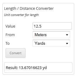 Oppso Unit Converter