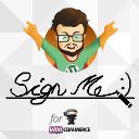 Order Signature for WooCommerce