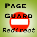 Page Guard Redirect
