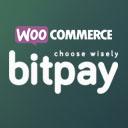 Woocommerce BitPay Gateway
