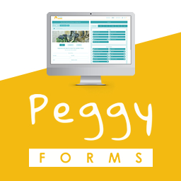 Peggy Suite Formbuilder – World's Easiest Online Form Builder