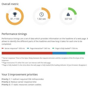 Performance Tester