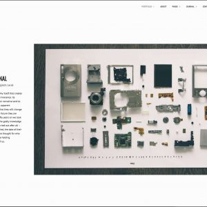 Photection – Easy image protection for WordPress