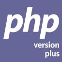 PHP Version Plus