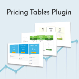 Plugmatter Pricing Table