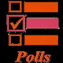 Poll system