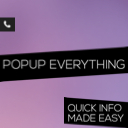 PopUp Everything