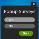Popup Surveys & Polls for WordPress (Mare.io)