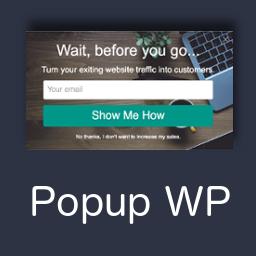 Popup – Popup Maker