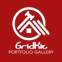 WordPress Portfolio and Gallery Plugin – GridKit Gallery