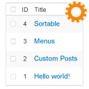 Post Lists View Custom