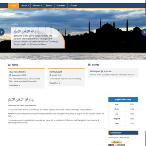 Prayer Times by AlAdhan