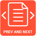Prev and Next Lite
