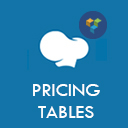 Pricing Table For WPBakery Page Builder (formely Visual Composer)