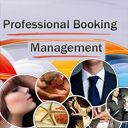 Professional Booking Management