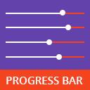 Progress Bar & Skill Bar