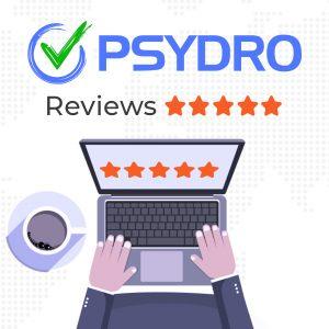 Psydro Reviews