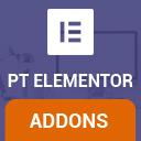 PT Elementor Addons Lite