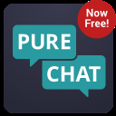 Pure Chat – 100% Free Live Chat Plugin & More!