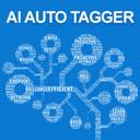 Qwebmaster AI Auto Tagger