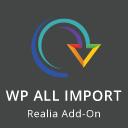Import Property Listings into Realia