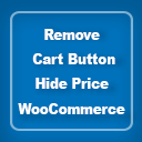 Remove Add to Cart WooCommerce
