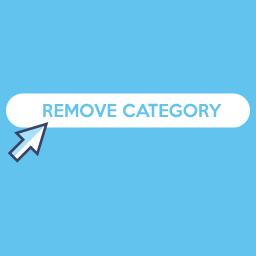Remove Category URL