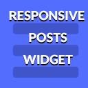 Responsive Posts Widget