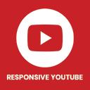 Responsive Youtube Video