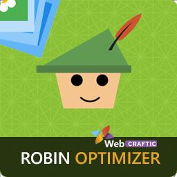 Robin image optimizer — save money on image compression