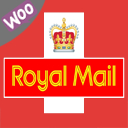 WooCommerce Royal Mail Shipping Calculator