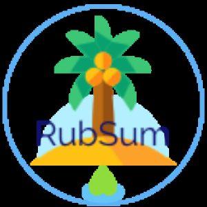 RubSum