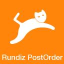 Rundiz PostOrder