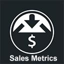 Sales Metrics for Easy Digital Downloads