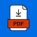 Save as PDF Button