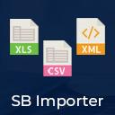 SB data importer – WP all import add-on