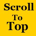 Scroll to Top – WordPress Scroll to Top plugin