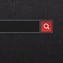 Search box on Navigation Menu