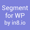 Segment For WP by in8.io