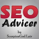 SEO Advicer by ScorpionGodLair.com