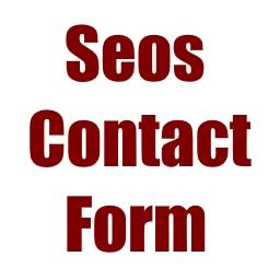 Seos Contact Form