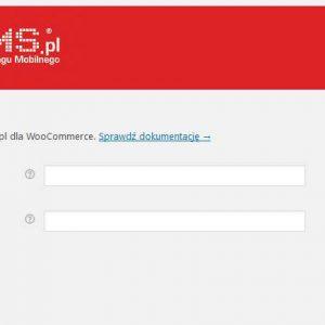 WooCommerce SerwerSMS.pl